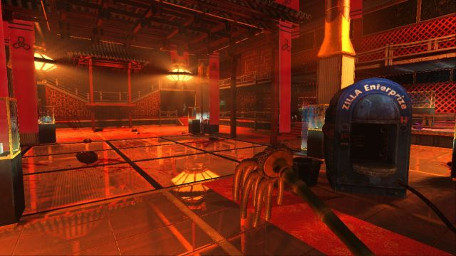 Viscera Cleanup Screen